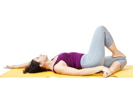 Hormon Yoga Yogaria